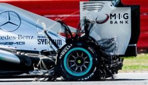 Neumáticos Pirelli Hamilton